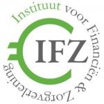 Opleiding gevolgd bij het Instituut voor Financiën en Zorgverlening